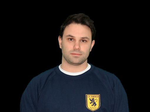 Senior Masculino 1ª División Autonómica